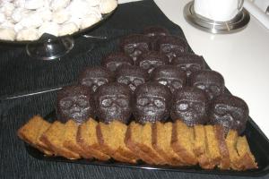 choc-cakes