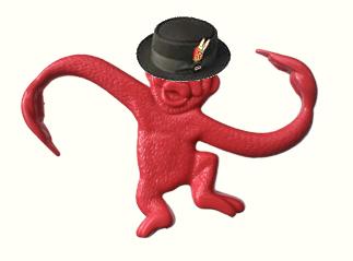 redmonkeyhat