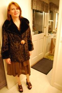 Hannah Halloween 2009